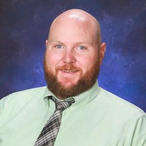 Andrew Leith's Profile Photo