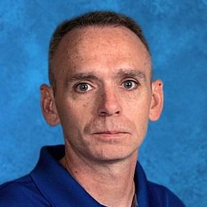 Xavier Allen's Profile Photo