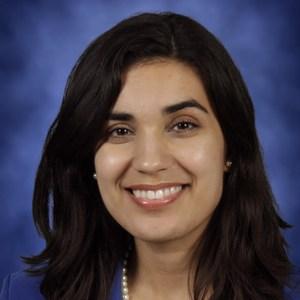 Bridgette Ortiz's Profile Photo