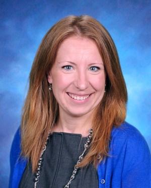 Mrs. Nichols, Head of School