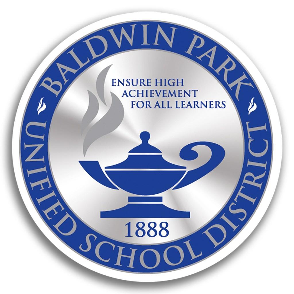 Baldwin Park Unified School District Logo