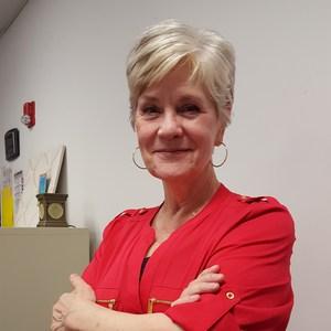 Karen Endicott's Profile Photo