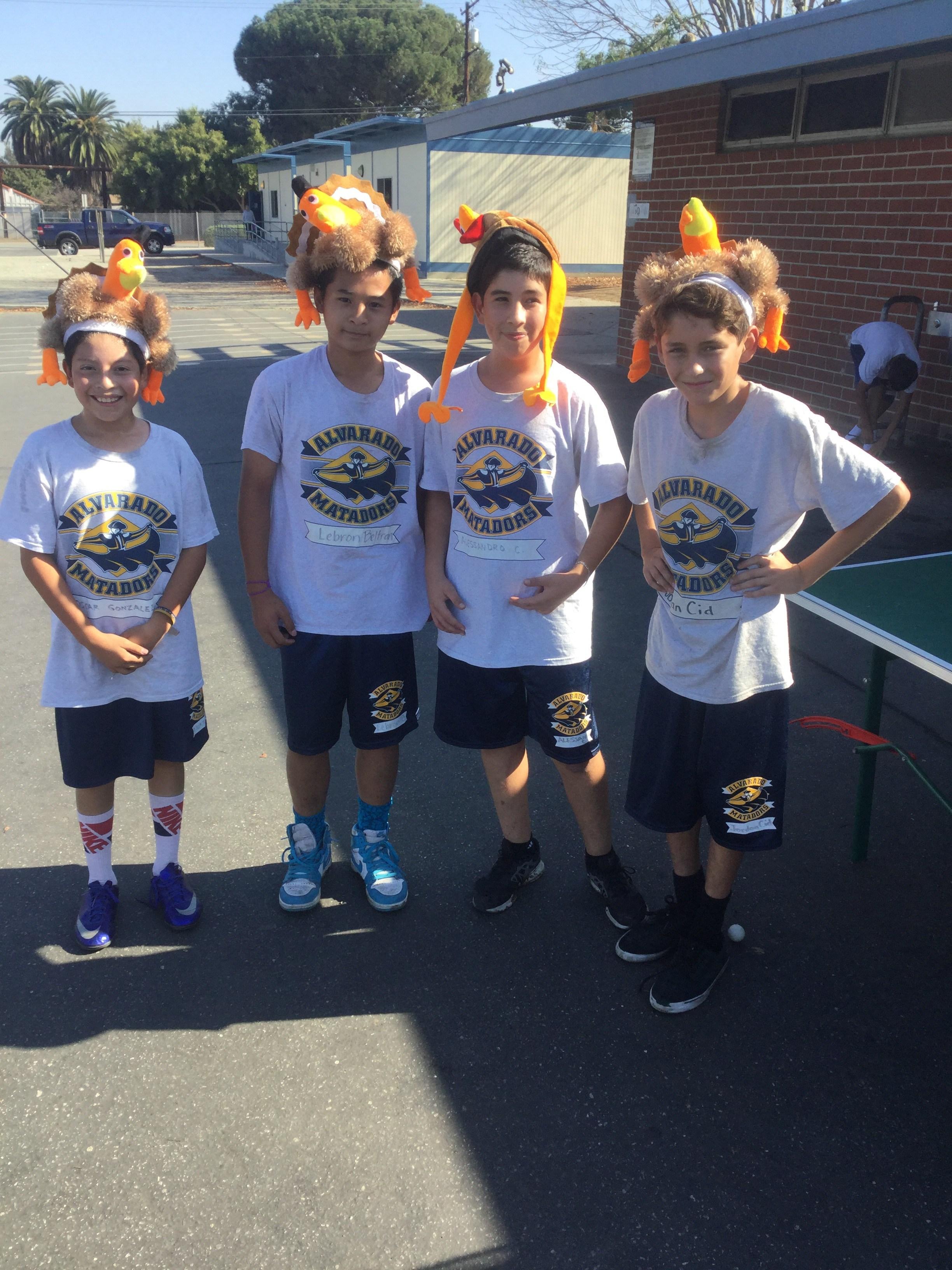 Physical Education Hjem Physical Education Alvarado-6351