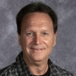 Jim Harvey's Profile Photo