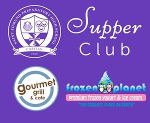 Supper Club - September 2017