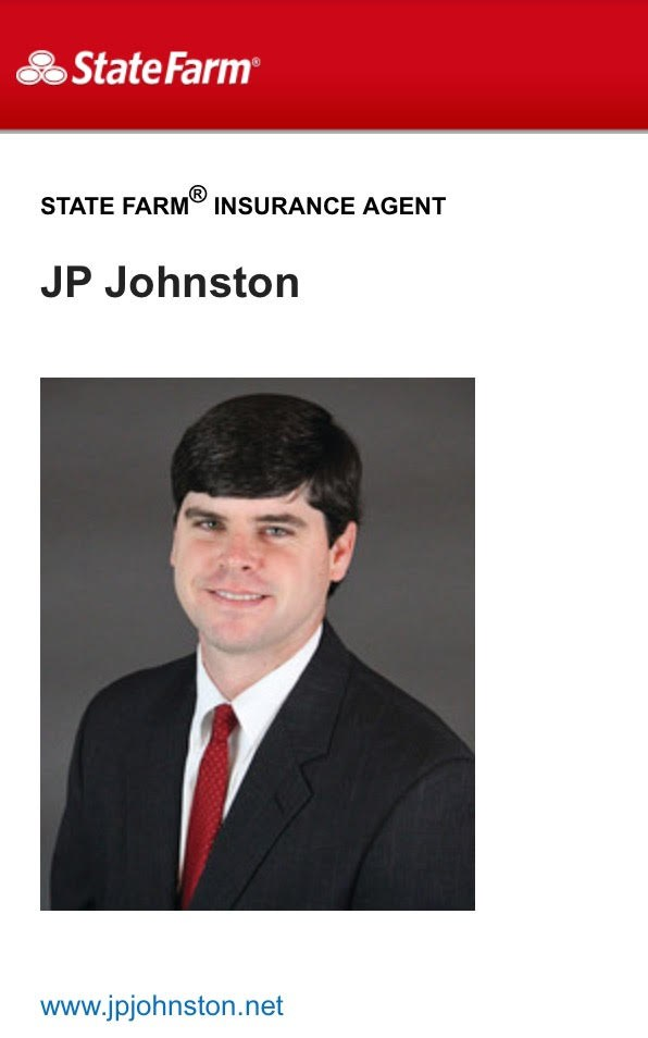 JP Johnston State Farm