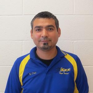 Eduardo Cruz's Profile Photo
