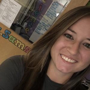Katherine Sanders's Profile Photo