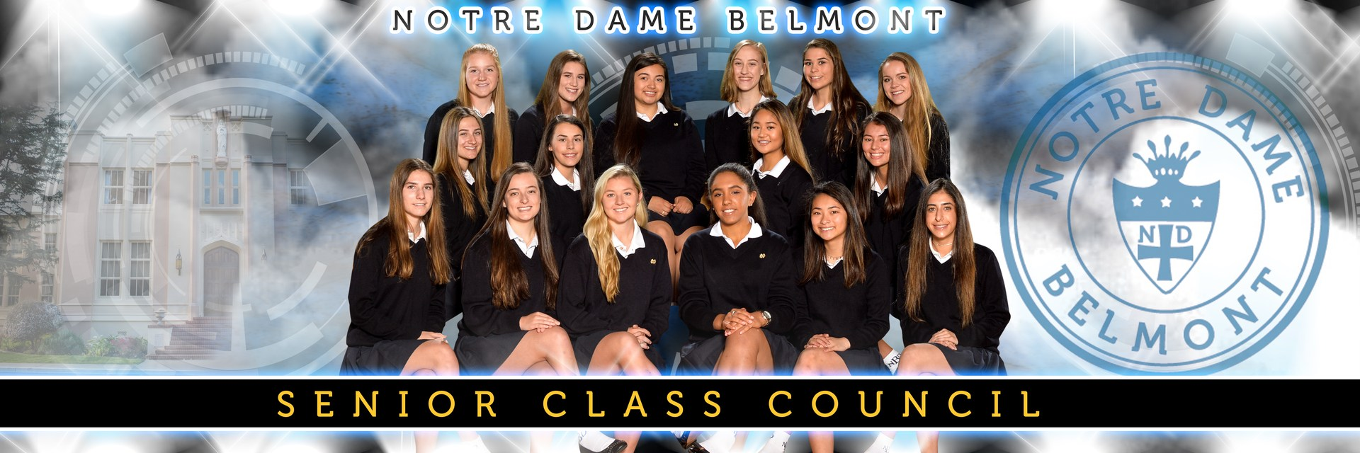 Junior Class Council