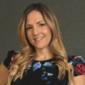 Megan Tolway's Profile Photo