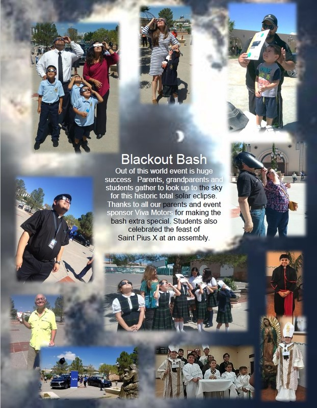 Black Out Bash Featured Photo