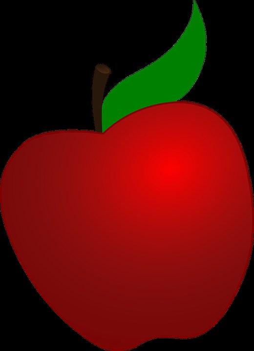 apple for website