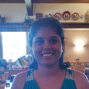 Smita Foerster's Profile Photo