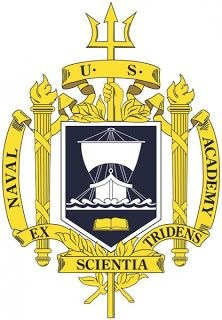 US Naval Academy Logo