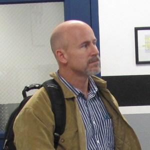 Daren McCrary's Profile Photo