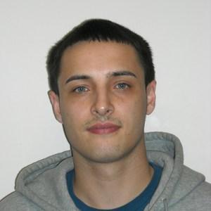 Jordan Baker's Profile Photo