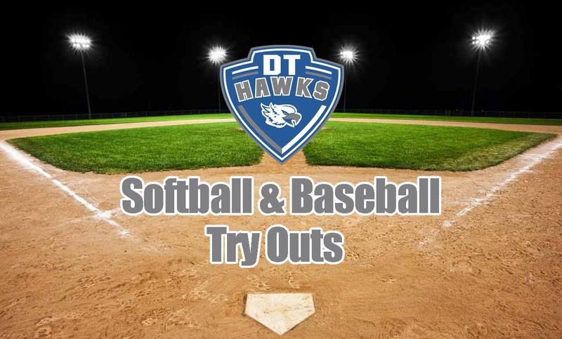 Softball & Baseball Thumbnail Image