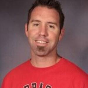 Colin Gilliland's Profile Photo