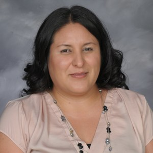 Flora Torres's Profile Photo