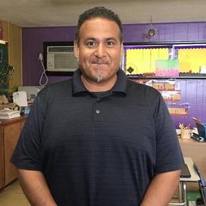 Manuel Cervantes's Profile Photo