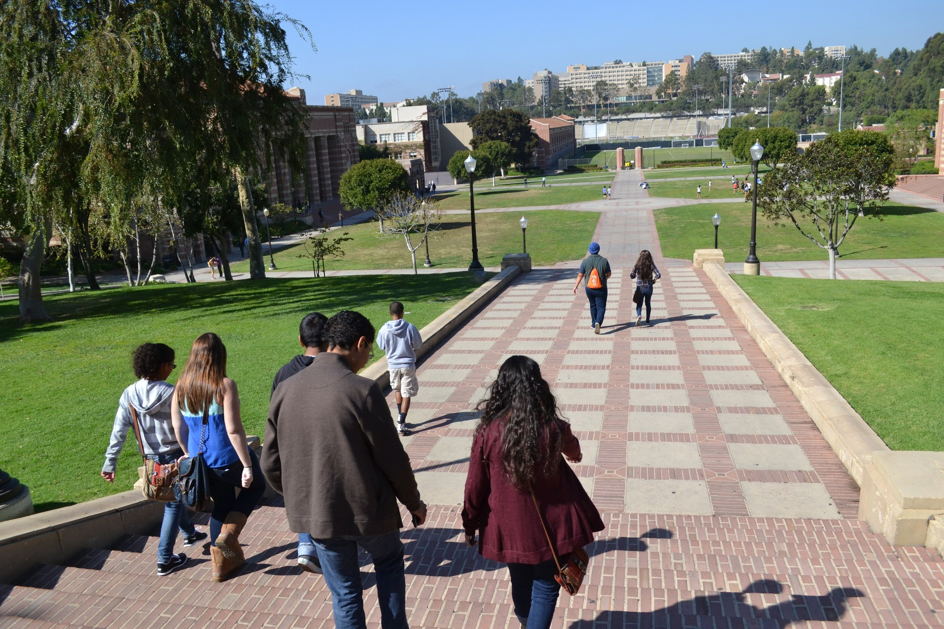 College Visit