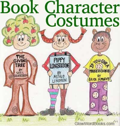 Tuesday, October 31st: Storybook Character Day Thumbnail Image