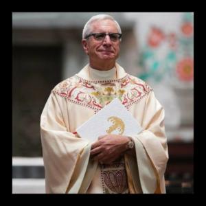Michael Pontarelli, O.S.M.'s Profile Photo