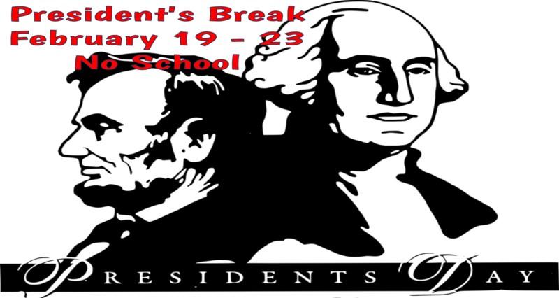 President's Break