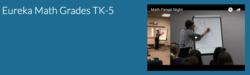 Eureka Math Grades TK-5