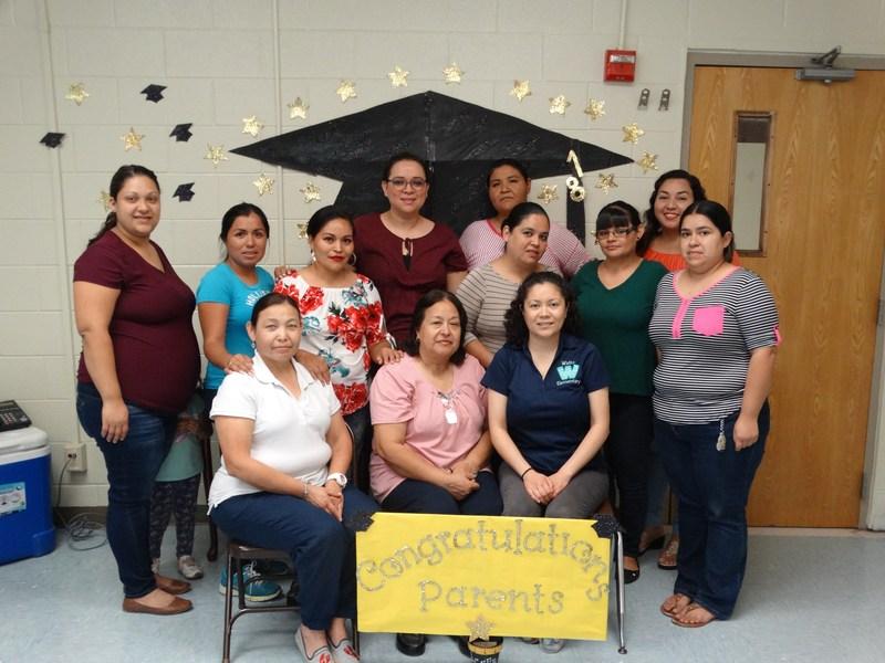 Parenting Partners Graduation Featured Photo