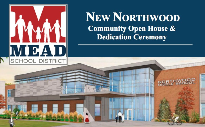 New Northwood Community Open House & Dedication Ceremony Featured Photo