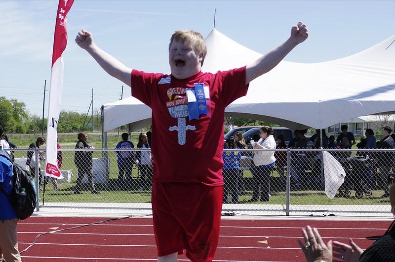 2018 PPSB Special Olympics Thumbnail Image