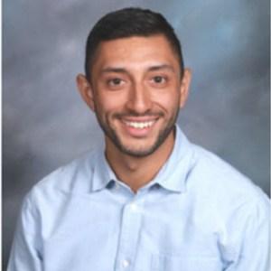 Rene Arias's Profile Photo