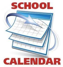 2017-2018 Revised School Calendar