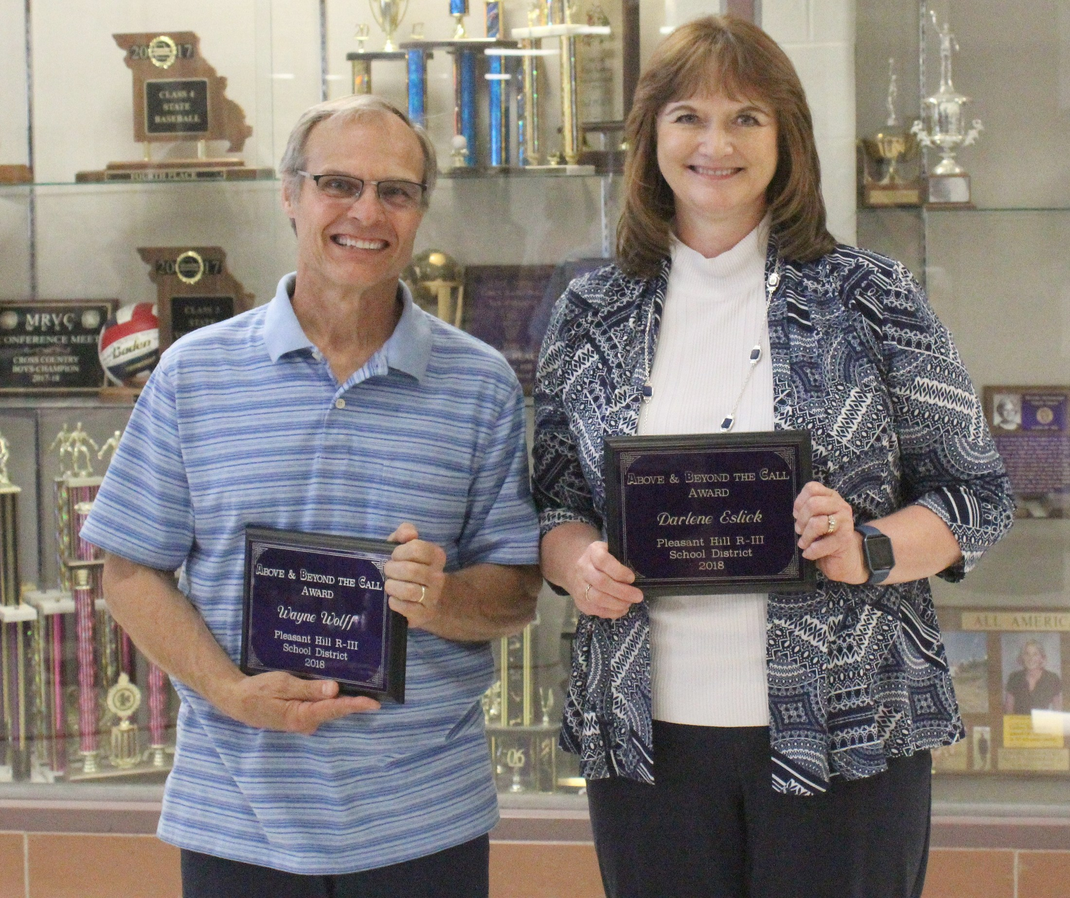 District News About Us Pleasant Hill R Iii
