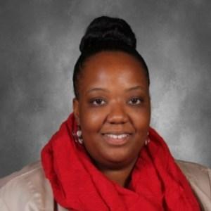 Myisha Baines's Profile Photo